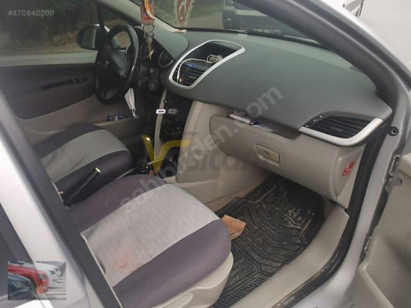 Taşıt\Otomobil\Peugeot\207