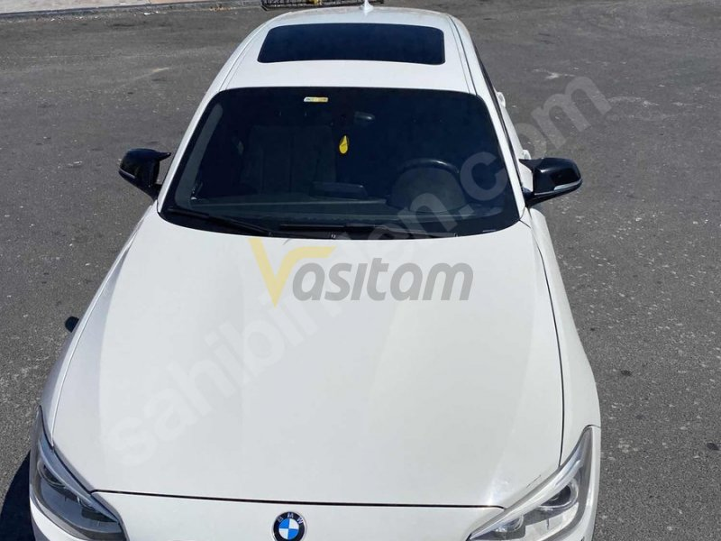 MUHTEŞEM BMW