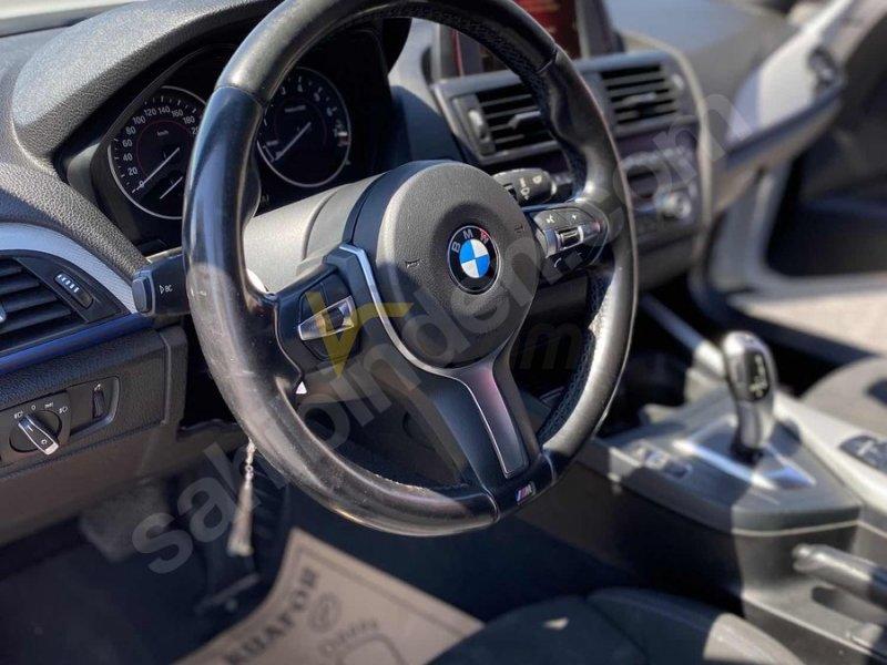 Taşıt\Otomobil\BMW\1 Serisi