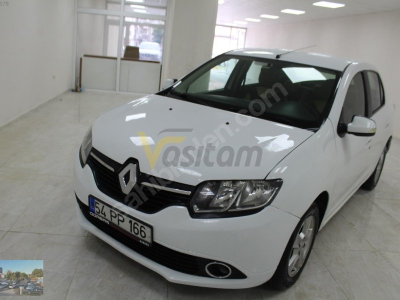 Taşıt\Otomobil\Renault\Symbol