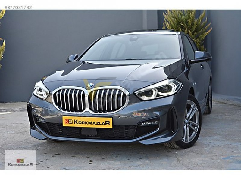 KORKMAZLAR 2020 BMW MSPORT+EXECUTIVE+PLUS+ALARM YENİ FULL SERIE