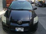 Toyota Auris Aracımı Satıyorum.