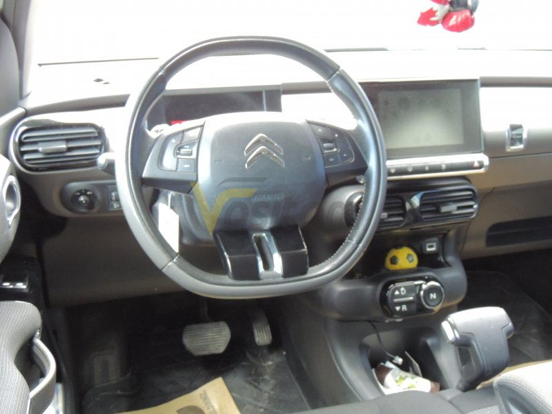 Taşıt\Arazi, SUV & Pick-up\Citroën\C4 Cactus