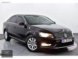 2013 VW PASSAT COMFORTLİNE 2.0 TDI DİZEL OTOMATİK KM=110 BİN !!!