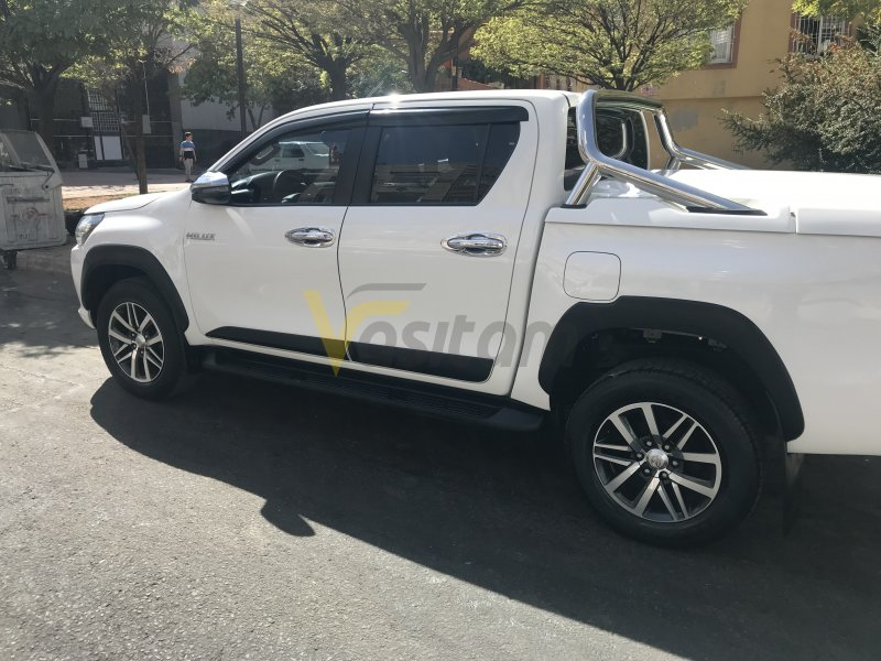 Taşıt\Arazi, SUV & Pick-up\Toyota\Hilux