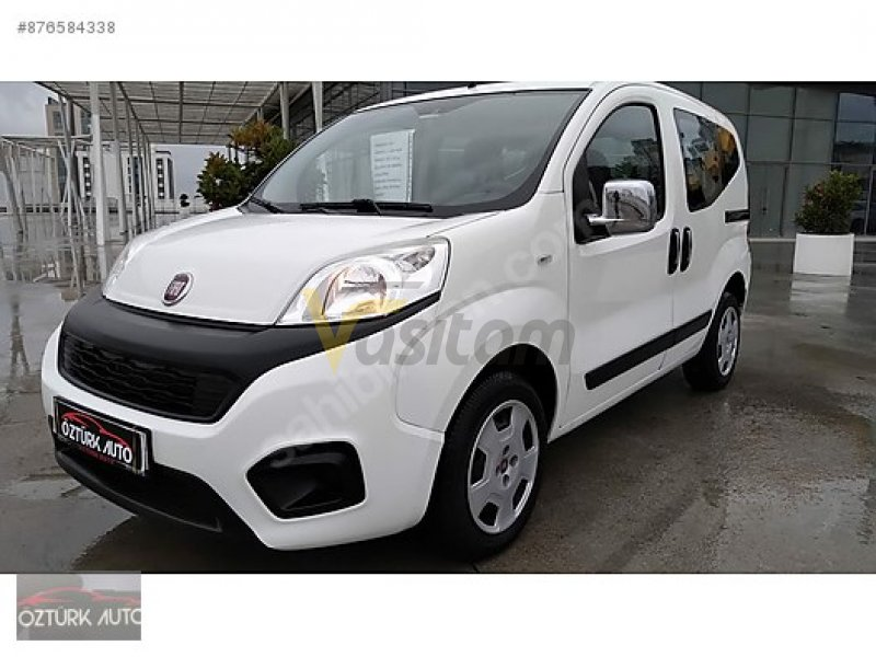 Taşıt\Minivan & Panelvan\Fiat\Fiorino