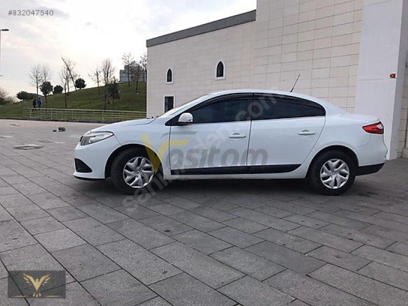 Taşıt\Otomobil\Renault\Fluence
