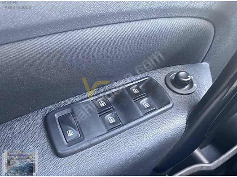 Taşıt\Minivan & Panelvan\Renault\Kangoo
