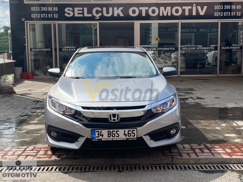 Taşıt\Otomobil\Honda\Civic