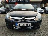 yazıcılar otomotivden Opel Astra sedan