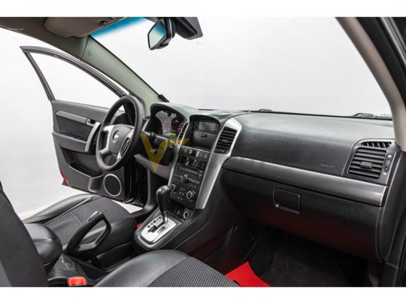 Taşıt\Arazi, SUV & Pick-up\Chevrolet\Captiva