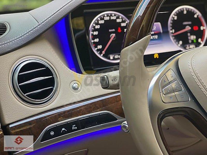 Taşıt\Otomobil\Mercedes\S Serisi