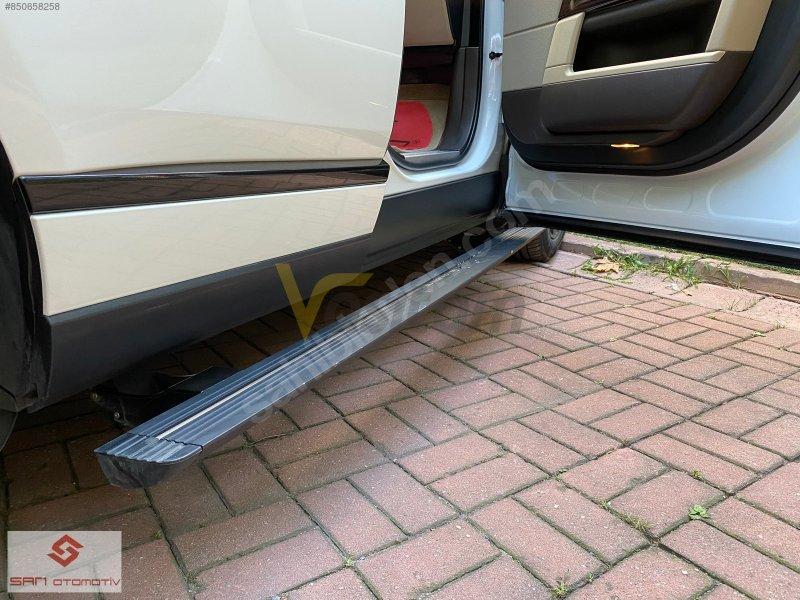 Taşıt\Arazi, SUV & Pick-up\Land Rover\Ranger Rover
