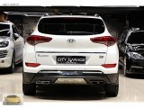 CITY GARAGE'DEN _______2017 HYUNDAİ TUSCON 4X4 ELİTE LPG