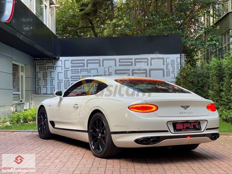 Taşıt\Otomobil\Bentley\Continental