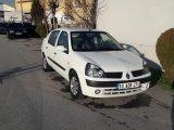 Renault Clio 2005 model çok temiz aracım