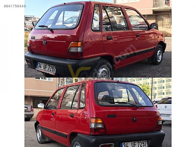 Taşıt\Otomobil\Suzuki\Maruti
