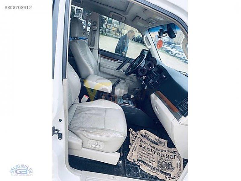 Taşıt\Arazi, SUV & Pick-up\Mitsubishi\Pajero