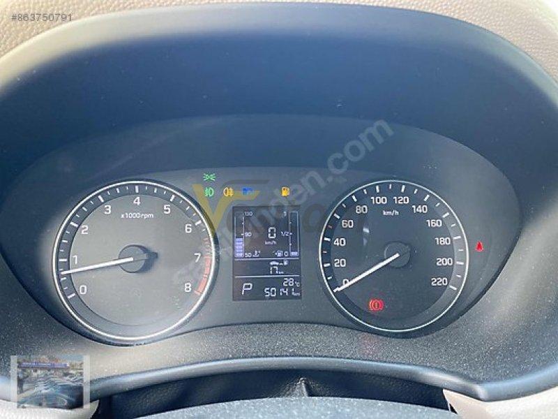 Taşıt\Otomobil\Hyundai\i20