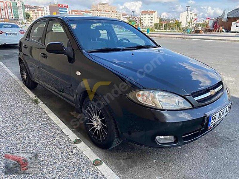 Taşıt\Otomobil\Chevrolet\Lacetti