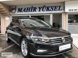 MAHİR YÜKSEL'DEN 2020 VW PASSAT 1.6 TDI ELEGANCE-HAYALET+NAVİGAS