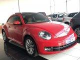 Sahibinden VW New Beetle 1.6 Dizel Otomaik Sunrooflu