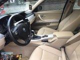 2012 BMW 3.20 DİZEL OYOMATİK 184 BG
