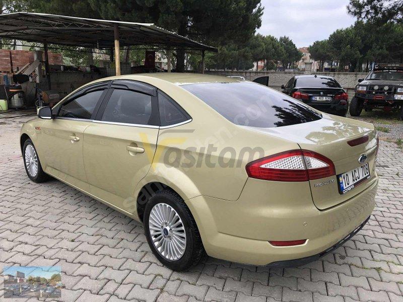 Taşıt\Otomobil\Ford\Mondeo