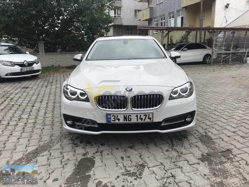 HATASIZ BMW 5.20İ