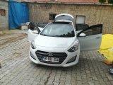 2015 Model Hyundai i30 Style Desing Pack