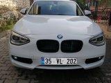 2014 1.16İ  BMW