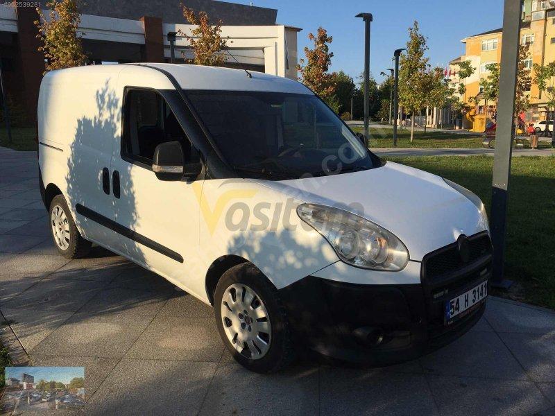 Taşıt\Minivan & Panelvan\Fiat\Doblo