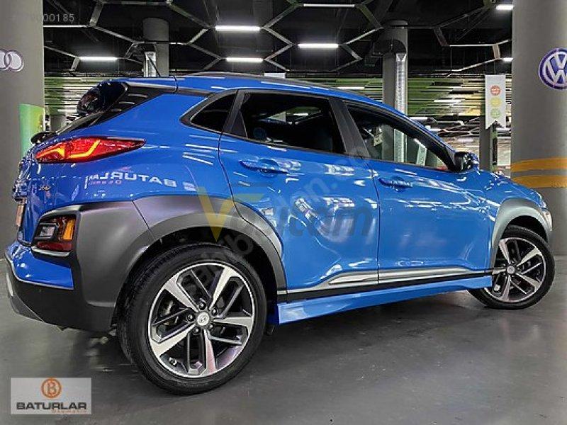 Taşıt\Arazi, SUV & Pick-up\Hyundai\Kona