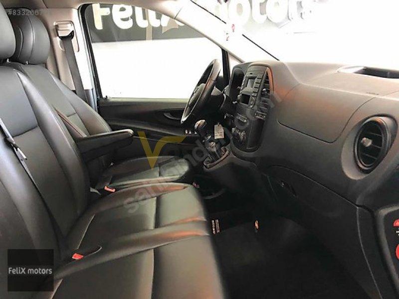 Taşıt\Minivan & Panelvan\Mercedes - Benz\Vito