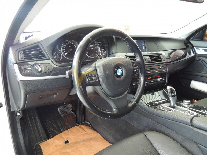 Taşıt\Otomobil\BMW\5 Serisi