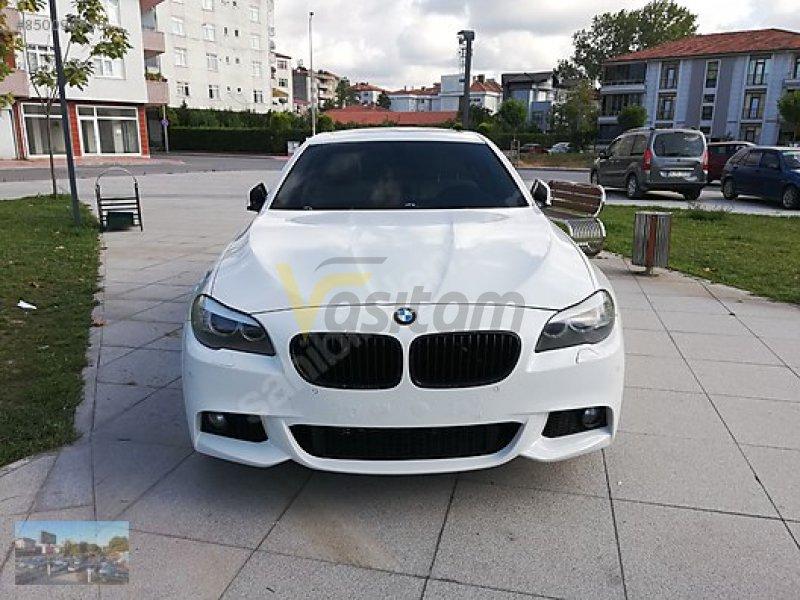 ODABASDAN BMW 5.25 D XDRİVE CONFORT