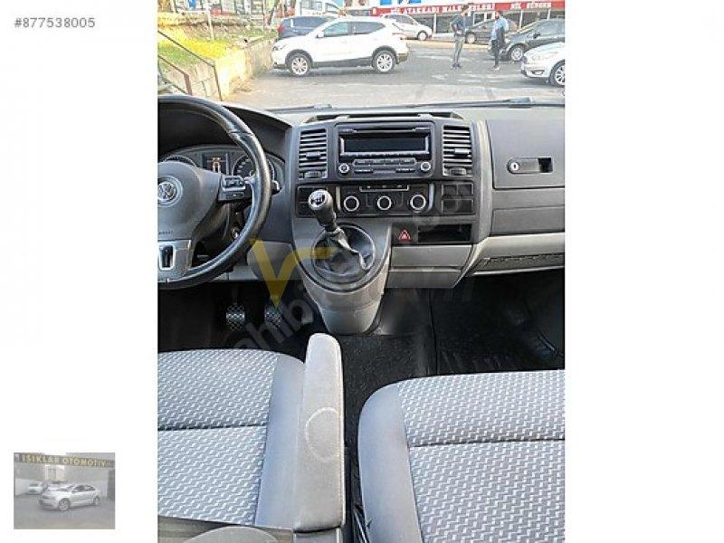 Taşıt\Minivan & Panelvan\Volkswagen\Transporter
