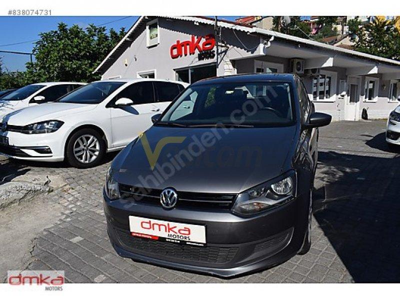 DMKA-2014-VW.POLO-COMFORTLINE-TDI-MANUEL-İLK KULLANICISINDAN