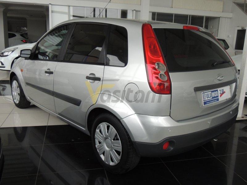 Taşıt\Otomobil\Ford\Fiesta