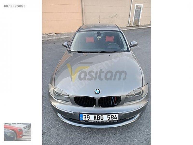 KUSURSUZ TEMİZLİKTE BMW