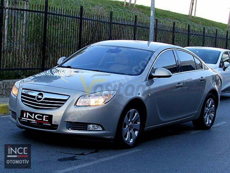 Taşıt\Otomobil\Opel \Insignia