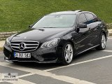 2015 MODEL MERCEDES E 180 AMG FULL+FULL VADE-TAKAS OLUR