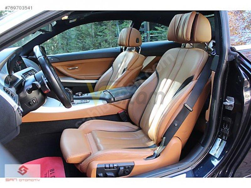 Taşıt\Otomobil\BMW\6 Serisi