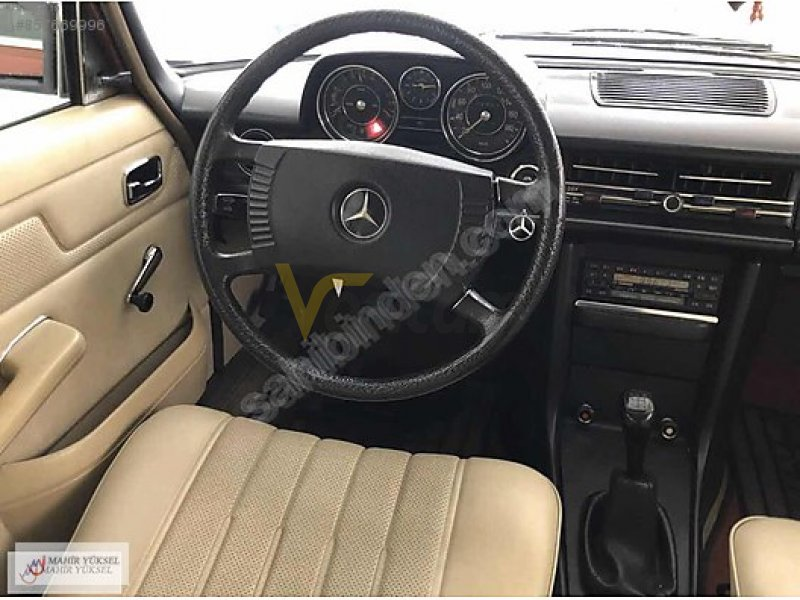 Taşıt\Otomobil\Mercedes\230