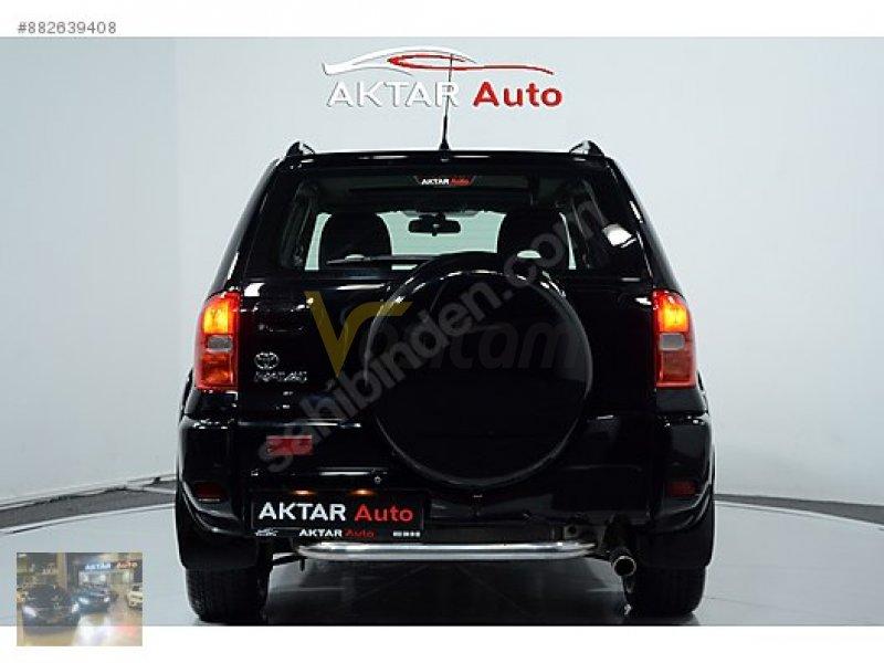 Taşıt\Arazi, SUV & Pick-up\Toyota\RAV4