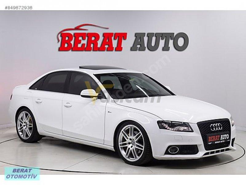 Taşıt\Otomobil\Audi\A4
