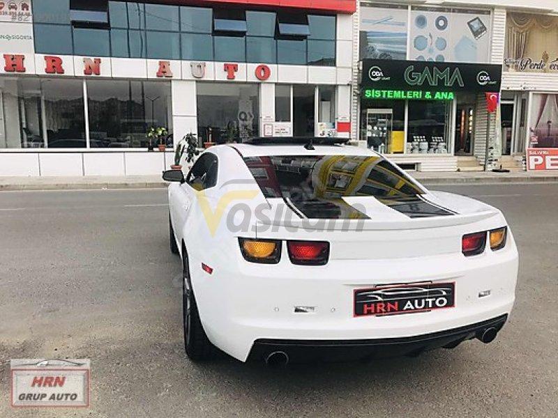 Taşıt\Otomobil\Chevrolet\Camaro