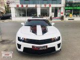 ''HRN AUTO'' 2012 3.6 CAMARO ZL1 İSKENDER EGZOS BAYİ FULL YAPILI