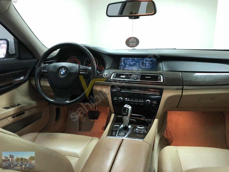 Taşıt\Otomobil\BMW\7 Serisi