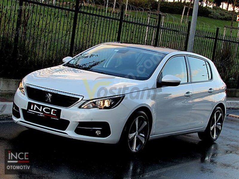 Taşıt\Otomobil\Peugeot\308